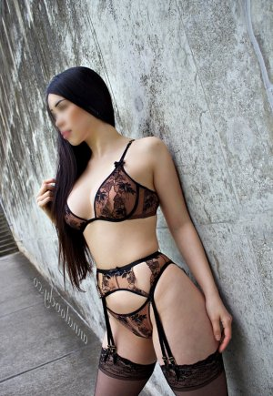 Alvana erotic massage in Longmont